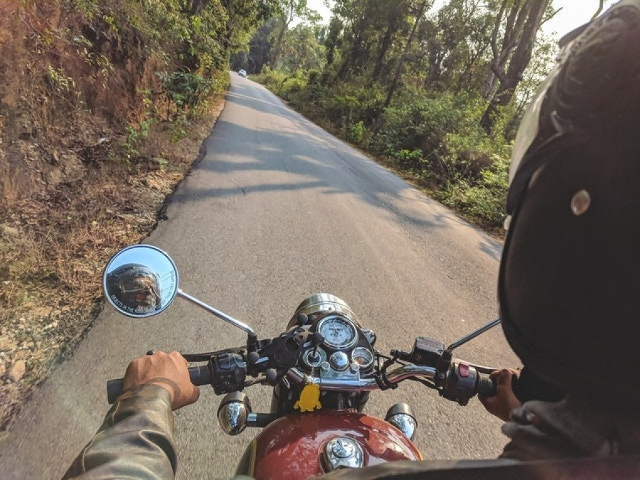 How to Prepare to Ride this Motorcycle Season | CM Connect Blog