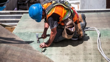 Contractors: Why you want Commercial Insurance